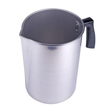 Large Pouring Pot (Seamless Aluminum)