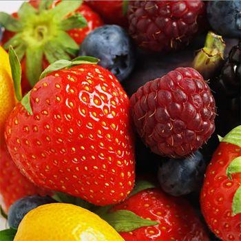 Berry Bramble (type)