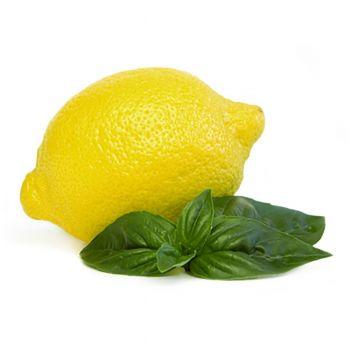 Cool Citrus Basil (type)