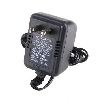 AC Adapter for 55 lb. Digital Scale