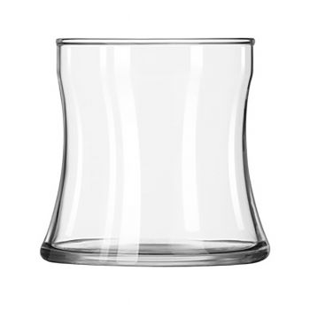 Libbey Interlude Jar 12oz