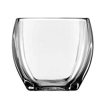 Libbey Tapered Square Jar 11oz