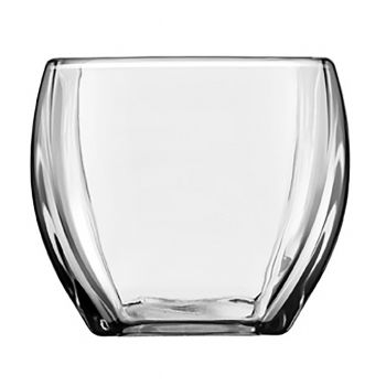 Libbey Tapered Square Jar 15.75oz