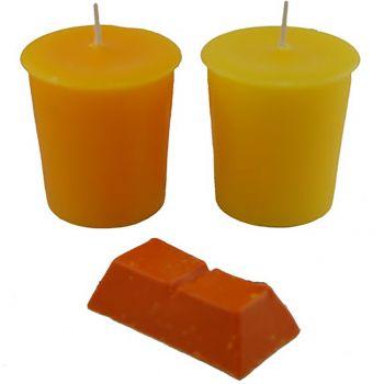 #8 Sunflower Yellow Dye Block