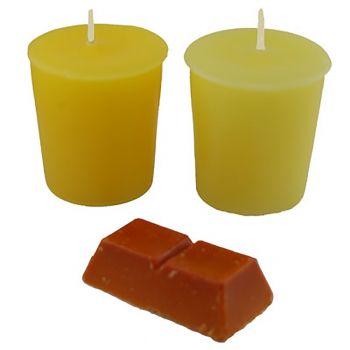 #9 Canary Yellow Dye Block