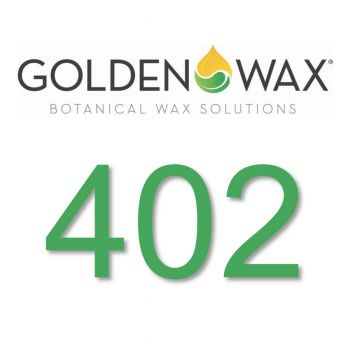 Golden Brands 402 Soy Container Wax