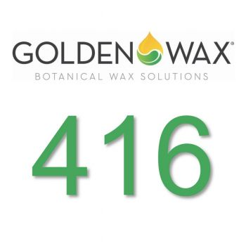 NEW! Golden Brands 416 Melt & Tart Wax