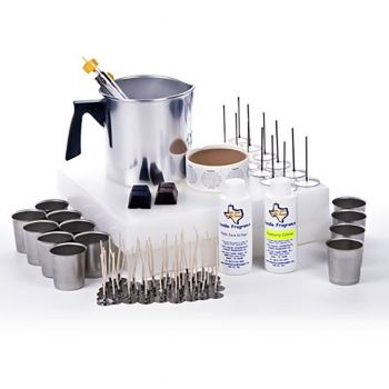 Candle Making Starter Kit - Votive