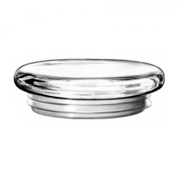 Libbey Glass Flat lid (Large)