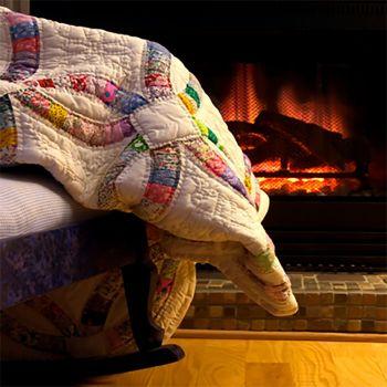 Fireside (type)