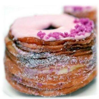 Sugared Cronut