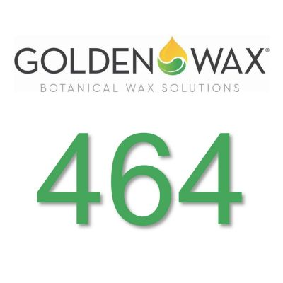 Golden Brands 464 Enhanced Soy Container Wax