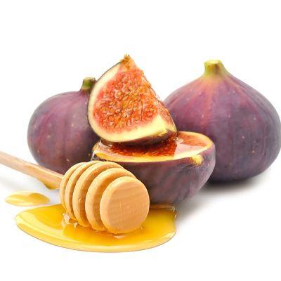 Black Fig & Honey