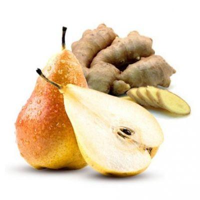 Ginger & Pear