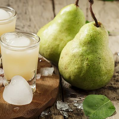 Iced Pear Margarita (type)