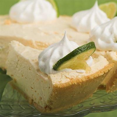 Key Lime Pie (type)