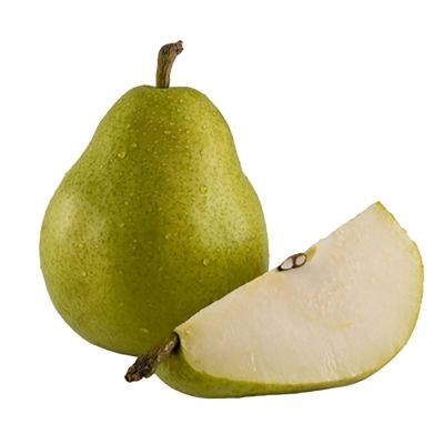 Pear Glace