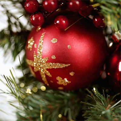 Smell of Christmas
