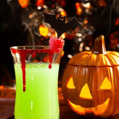 Spooky Punch