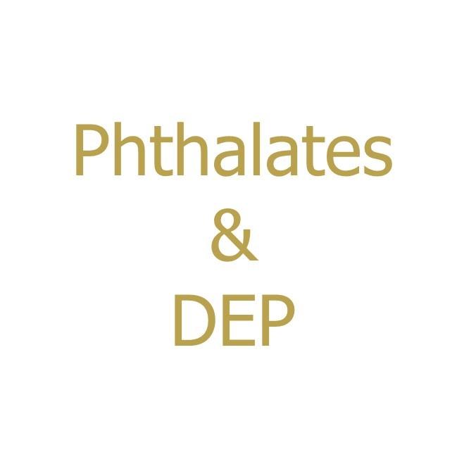 PHTHALATES & DEP