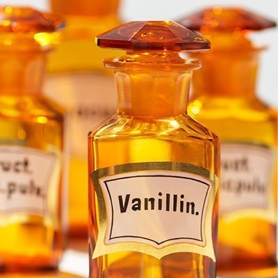 VANILLIN & ETHYL VANILLIN CONTENT