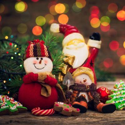 christmas fragrance recipes