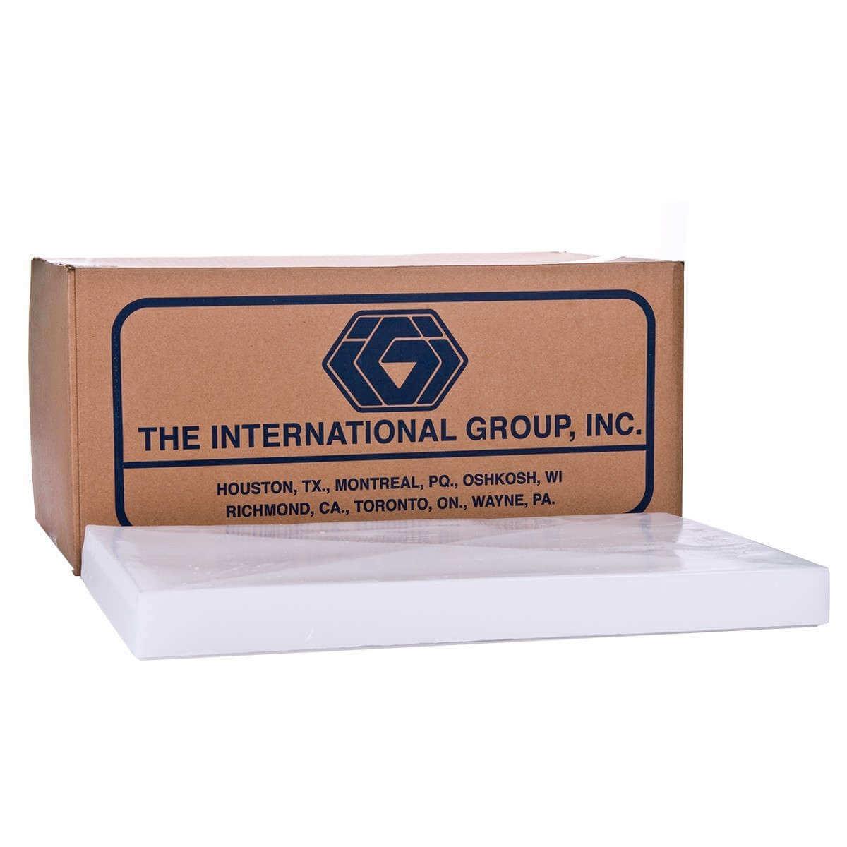 paraffin wax guideliens